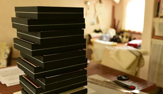 写真展(展示用)の木製パネルを自作したときの手順と記録、道具も全て公開します!