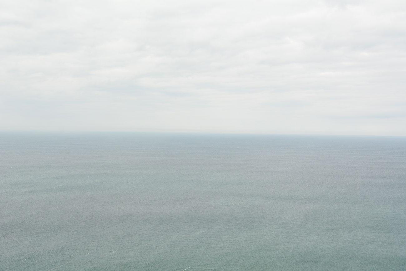 果てしなく続く大西洋