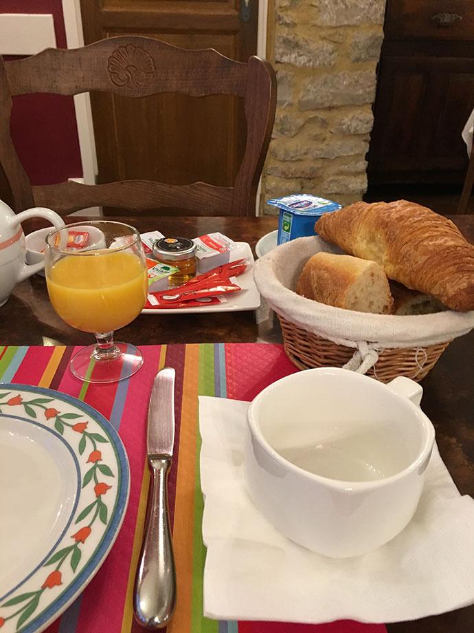 Rocamadour Hotel