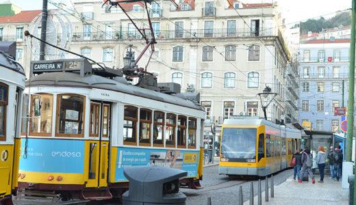 リスボンのおすすめホテルはロシオ広場近くにある【THE BEAUTIQUE HOTEL】が観光に便利!
