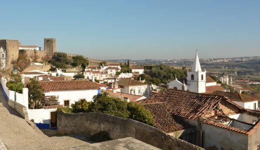 リスボンから日帰りで行ける!中世の面影を残す可愛い村オビドスへの行き方