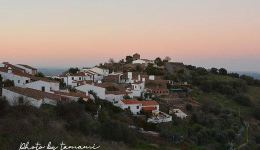 ポルトガルで最も美しい村と呼ばれるモンサラーシュの行き方と見どころ