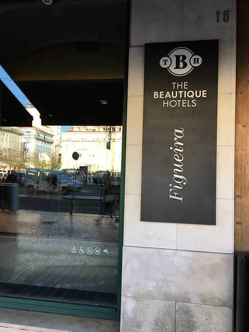 THE Beautique Hotel