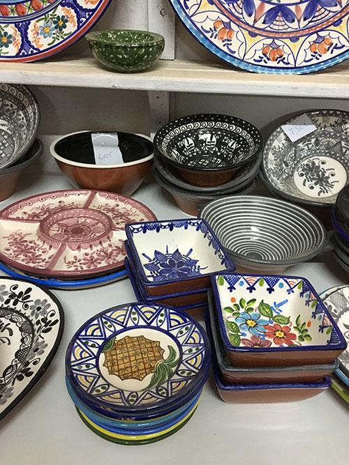Olaria Patalim pottery