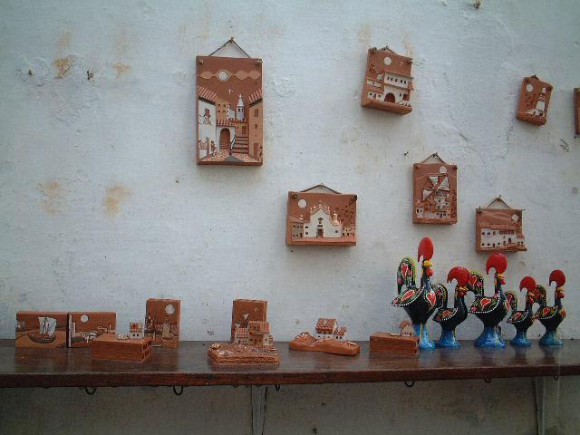 ポルトガルのお土産
