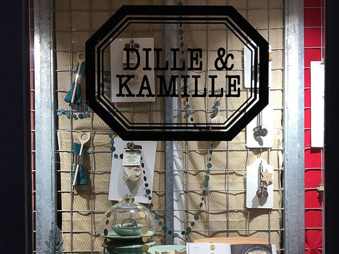 DEILLE & KAMILLE