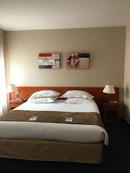 ベストウェスタンホテル スーペリアルーム