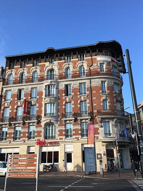 IBIS HOTEL Toulouse