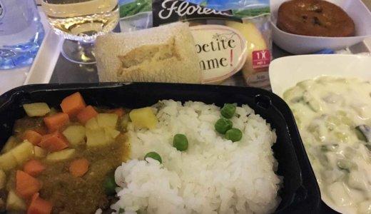 2018年版を更新!エールフランス航空の機内食【通常食&特別食&アラカルト・ミール】のまとめ