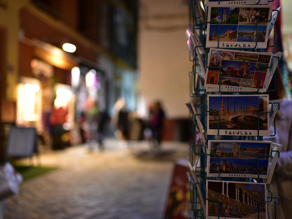 スペイン、セビリアはバルと路地巡りが楽しい!イスラム文化との融合が楽しい街