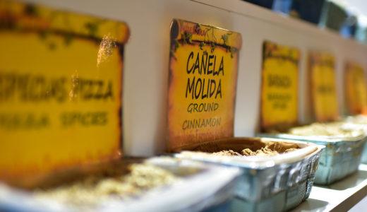 スペインのスーパーマーケットを中心に買ってきたお土産を大公開!