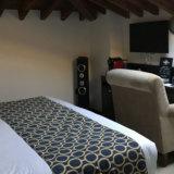 SOHOマラガホテル