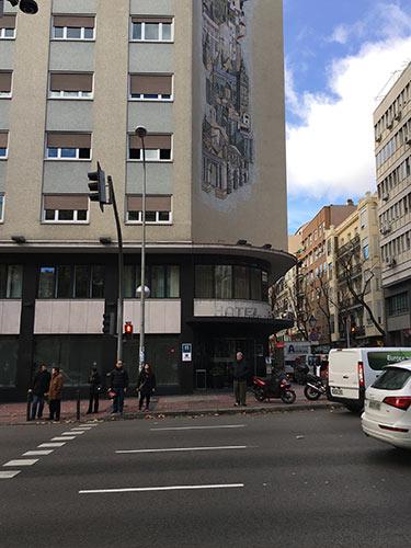 AC Hotel Carlton Madrid, a Mariotto