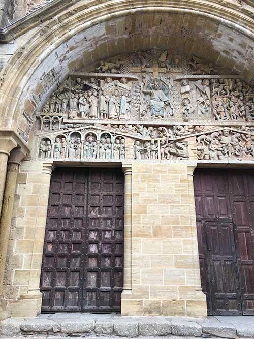 サント・フォア大修道院付属教会