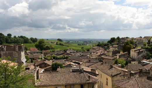 ボルドーワイン好きなら必見!ワインの産地サンテミリオン(Saint-Émilion)を楽しむポイント
