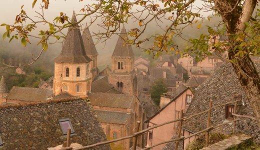 フランスは田舎こそ魅力がある!フランスの美しい村(Les plus Beaux Village de France)とは?