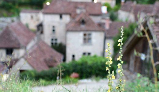 おとぎ話の世界へ!フランス南西部にある美しい村サン・シル・ラポピー(Saint-cirq-Lapopie)の見どころ