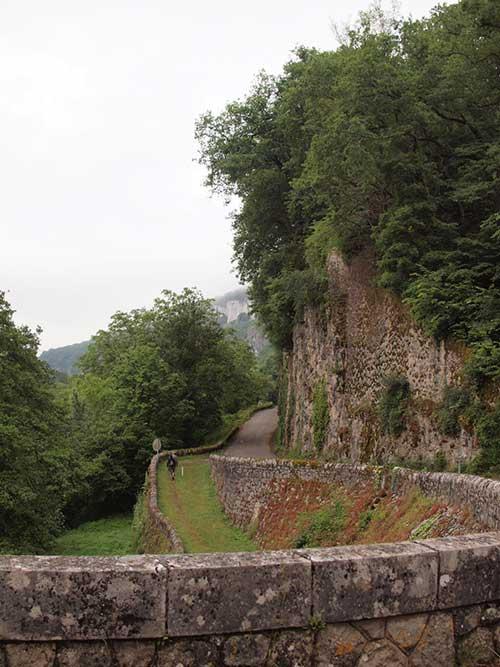 Tour de Faureからサンシルラポピーまでの行き方