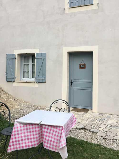 Hotel – Spa Le Saint Cirq