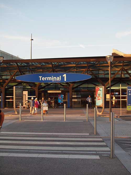 Lyon NH Airport Hotel