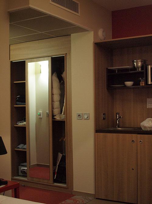 Quolity Suites Lyon Confluence