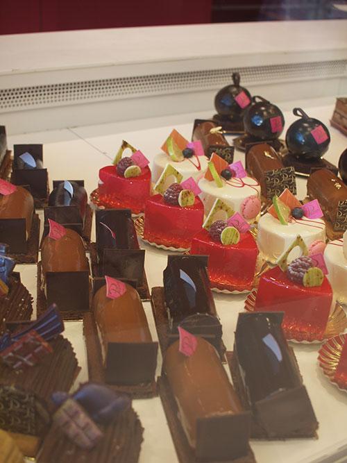 Chocolaterie Pâtisserie Pépin