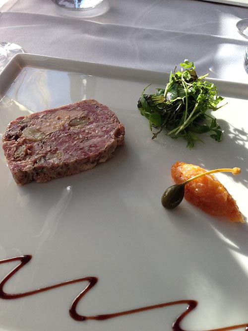 La Table 101 - Lyon