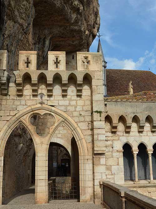 ロカマドゥールの聖域