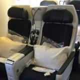 エールフランス航空プレミアムエコノミークラス搭乗記