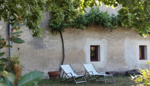 南仏プロヴァンスの宿泊におすすめ!リュベロン地方のシャンブル・ドット「レ・トロワ・スルス(Les Trois Sources)」はインテリアが素敵