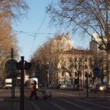 リヨン市内のホテルConfluence