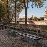 パリ1日観光モデルコース
