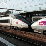 SNCF時刻表の見方