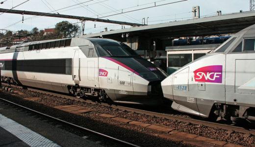 フランス国鉄(SNCF)サイトで時刻表と料金の確認方法