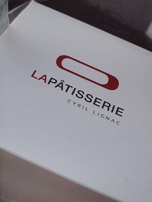 LAPATISSERIE