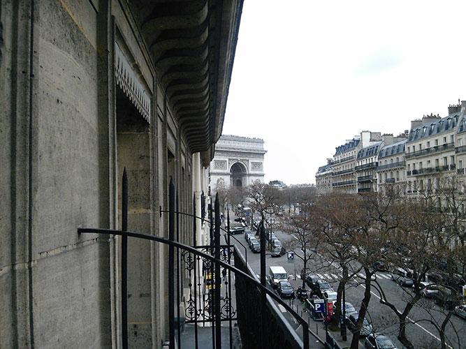 Stella Etoile Paris
