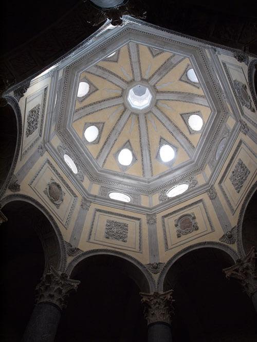 サン・ソヴィール大聖堂