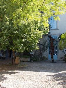 サン・レミ・ド・プロヴァンスの街並