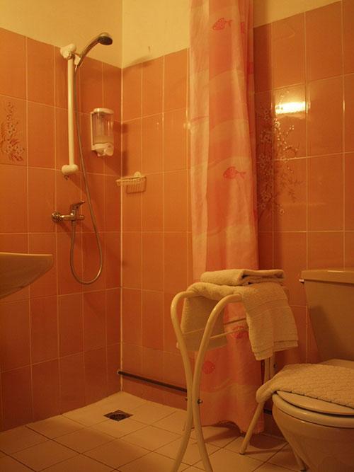 アヴィニョンで泊まったホテル Hotel Bonquier