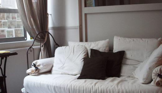 南仏プロヴァンスの拠点アヴィニョンのおすすめホテル【Hotel Boquier】