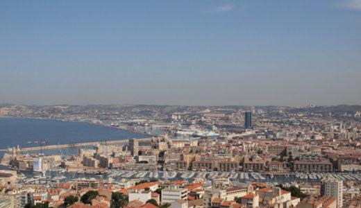 南仏マルセイユのおすすめ観光地
