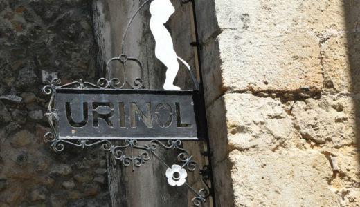 フランスでトイレはどうする?トイレ事情と使い方・持って行くと便利なもの