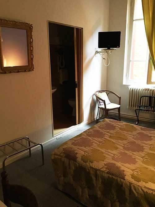 Logis Hotel Saint Clair