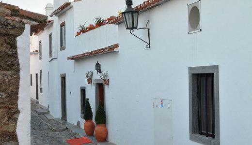 モンサラーシュでホテルに泊まるなら【Casa Dona Antonia – Turismo Rural em Mosaraz】がおすすめ!