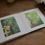 photobook by tamami.makino