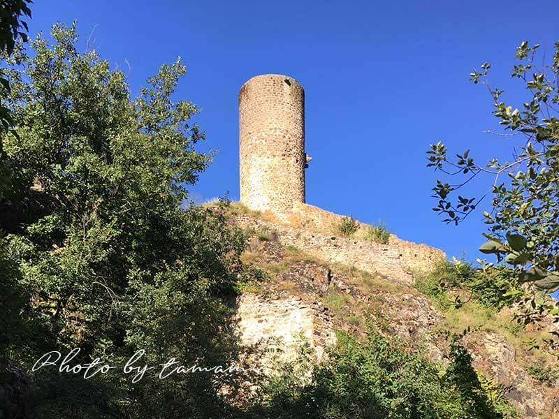 サン・フロレの塔