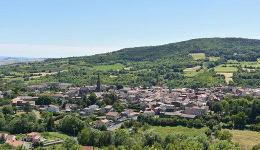 フランス南西部オーヴェルニュ地方の美しい村をレンタカーで巡る!4日間コースとまとめ