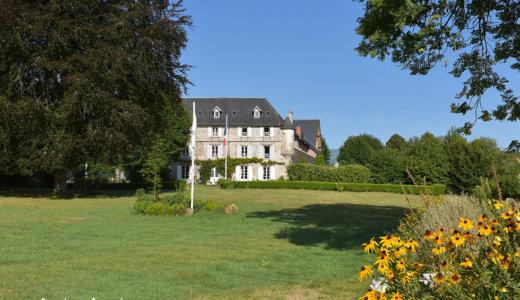 オーヴェルニュ地方のおすすめシャトーホテル【Chateau de Savennes】は優雅な気分になれる!