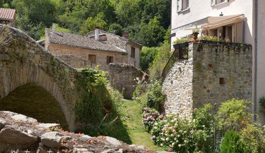 ブレル(Blesle)【オーヴェルニュ地方の美しい村巡り】