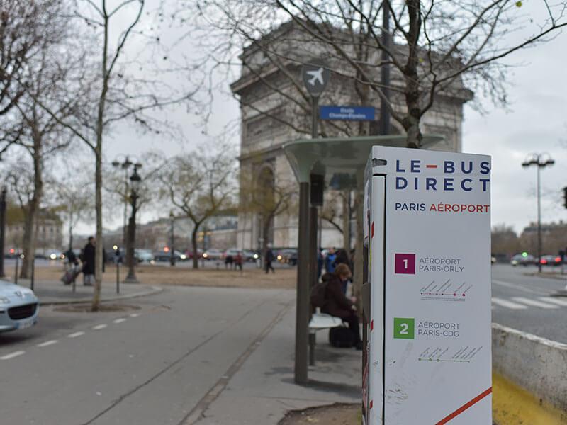 LE-BUS Direct